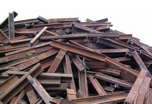 废铁废金属回收